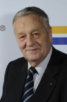 Excited about Ljubno <br> Author: Gian Franco Kasper, President, International Ski Federation (FIS)